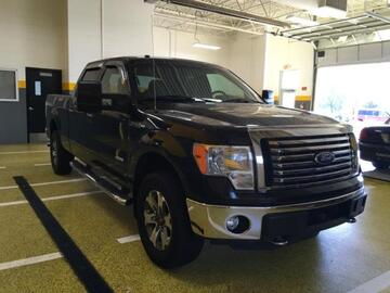 2012 Ford F-150 4WD SuperCrew 145 FX4 Michigan MI