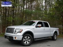 2012_Ford_F-150_4WD SuperCrew 157 FX4_ Pembroke MA