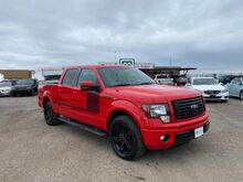2012_Ford_F-150_FX2 SuperCrew 5.5-ft. Bed 2WD_ Laredo TX