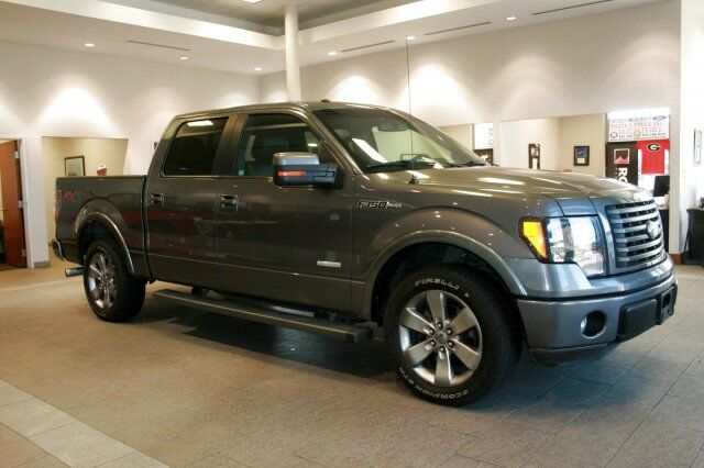 2012 Ford F-150 FX2 Hardeeville SC