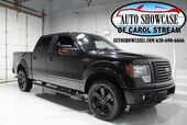 2012 Ford F-150 FX4 FX Appearance Pkg