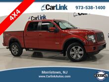2012_Ford_F-150_FX4_ Morristown NJ