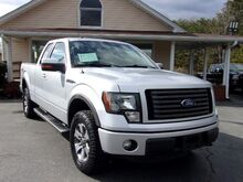 2012_Ford_F-150_FX4 SuperCab 6.5-ft. Bed 4WD_ Charlotte NC