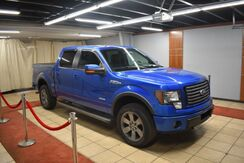2012_Ford_F-150_FX4 SuperCrew 5.5-ft. Bed 4WD_ Charlotte NC