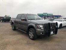 2012_Ford_F-150_FX4 SuperCrew 5.5-ft. Bed 4WD_ Laredo TX