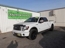 2012_Ford_F-150_FX4 SuperCrew 6.5-ft. Bed 4WD_ Spokane Valley WA