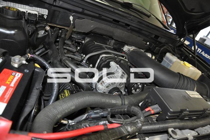 2012 Ford F-150 Hennessey VelociRaptor SVT Raptor Tomball TX