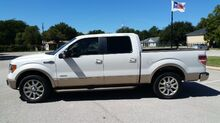 2012_Ford_F-150_King Ranch_ Belton TX