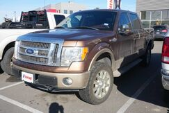 2012_Ford_F-150_King Ranch_ Brownsville TX