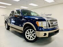 2012_Ford_F-150_King Ranch_ Dallas TX