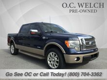 2012_Ford_F-150_King Ranch_ Hardeeville SC