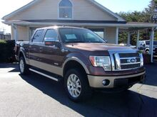 2012_Ford_F-150_King-Ranch SuperCrew 5.5-ft. Bed 4WD_ Charlotte NC