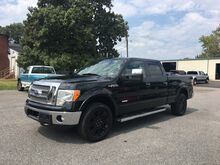 2012_Ford_F-150_Lariat 4x4_ Richmond VA