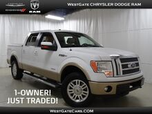 2012_Ford_F-150_Lariat_ Raleigh NC