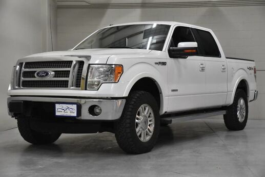 2012 Ford F-150 Lariat Englewood CO