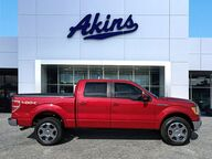 2012 Ford F-150 Lariat Winder GA