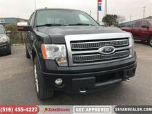 2012_Ford_F-150_Platinum   LEATHER   NAV   ROOF   ECO   CAM_ London ON
