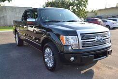 2012_Ford_F-150_Platinum SuperCrew 5.5-ft. Bed 2WD_ Houston TX