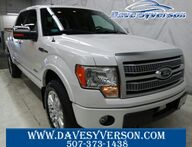 2012 Ford F-150 Platinum Albert Lea MN