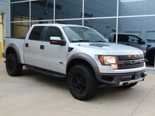 2012_Ford_F-150_SVT Raptor_ Kansas City KS