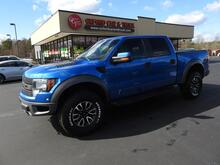 2012_Ford_F-150_SVT Raptor_ Oxford NC