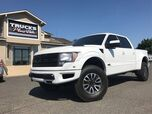 2012 Ford F-150 SVT Raptor
