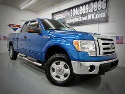 2012_Ford_F-150_SuperCab XLT 4X4 FlexFuel_ Grafton WV