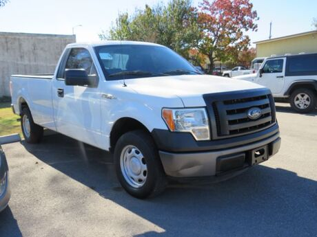 2012 Ford F-150 XL 6.5-ft. Bed 2WD Houston TX