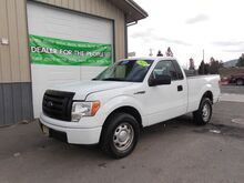 2012_Ford_F-150_XL 8-ft. Bed 2WD_ Spokane Valley WA