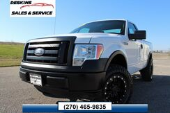 2012_Ford_F-150_XL_ Campbellsville KY