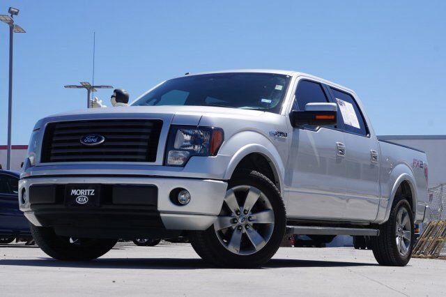 2012 Ford F-150 XL Fort Worth TX
