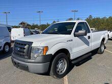2012_Ford_F-150_XL_ Monroe GA