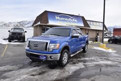 2012_Ford_F-150_XL_ Murray UT