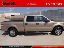 2012_Ford_F-150_XL_ Garland TX