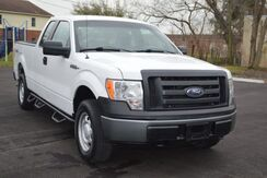 2012_Ford_F-150_XL SuperCab 6.5-ft. Bed 4WD_ Houston TX
