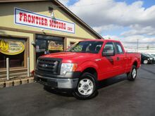 2012_Ford_F-150_XL SuperCab 6.5-ft. Bed 4WD_ Middletown OH