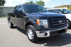 2012_Ford_F-150_XL SuperCab 8-ft. Bed 2WD_ Houston TX