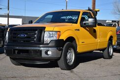 2012_Ford_F-150_XL w/HD Payload Pkg_ Englewood CO