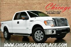 2012_Ford_F-150_XLT_ Bensenville IL