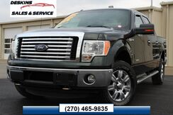2012_Ford_F-150_XLT_ Campbellsville KY