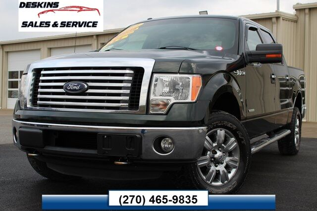 2012 Ford F-150 XLT Campbellsville KY
