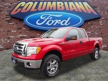2012_Ford_F-150_XLT_ Columbiana OH