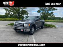 2012_Ford_F-150_XLT_ Columbus OH