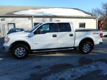 2012_Ford_F-150_XLT_ Glenwood IA
