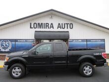 2012_Ford_F-150_XLT_ Lomira WI
