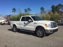 2012_Ford_F-150_XLT_ Richmond VA