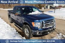 2012 Ford F-150 XLT South Burlington VT