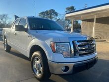2012_Ford_F-150_XLT SuperCab 6.5-ft. Bed 2WD_ Houston TX