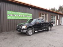 2012_Ford_F-150_XLT SuperCab 6.5-ft. Bed 4WD_ Spokane Valley WA