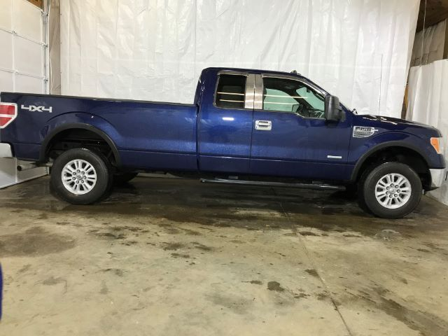 2012 Ford F-150 XLT SuperCab 8-ft. Bed 4WD Middletown OH